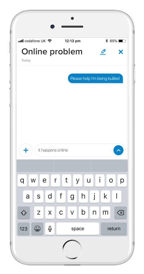 Improvements to tootoot's in-app messaging – Tootoot